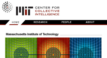 Center for Collective Intelligence